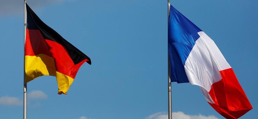 Rusya 2 Alman diplomatı sınır dışı edecek