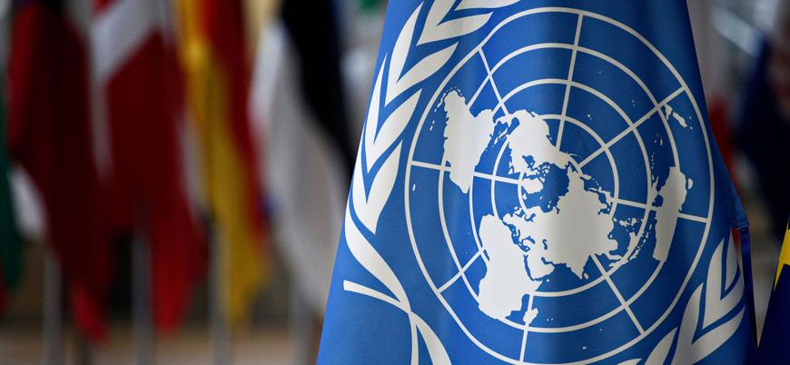 Türkiye Libya ile yapılan anlaşmayı BM'ye sundu