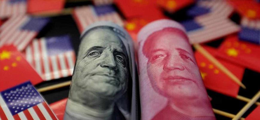 ABD ve Çin arasındaki ticaret savaşları bitiyor mu?