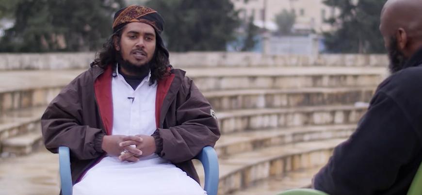 Maldivli yabancı savaşçı ile röportaj: Neden ülkelerini bırakıp Suriye'ye gittiler?