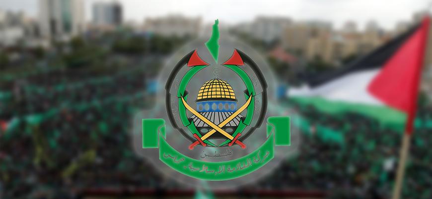 Kuruluşunun 32'nci yılında Filistin İslami Direniş Hareketi: Hamas