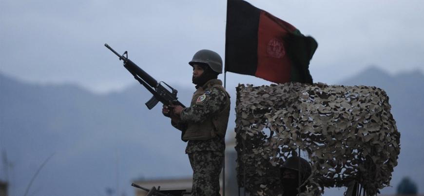 Taliban'dan Afganistan'ın güneyinde askeri üsse sızma saldırısı: En az 30 ölü
