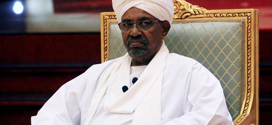 Sudan'ın devrik lideri Ömer el Beşir'e verilen ceza belli oldu