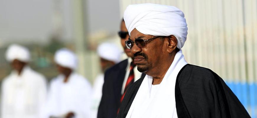 Sudan'da Ömer el Beşir'in partisi feshedildi