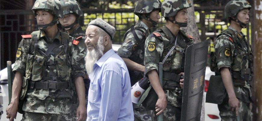 Çin, Esed rejimi ve Kuzey Kore'den 'insan hakları' zirvesi