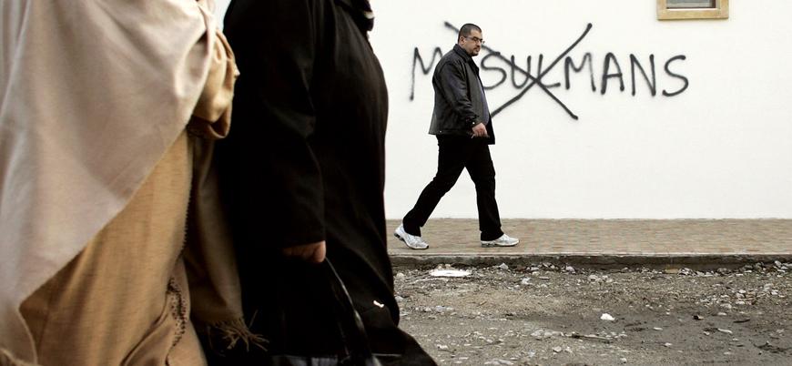 Almanya'da 3 ayda 187 İslam karşıtı nefret suçu işlendi