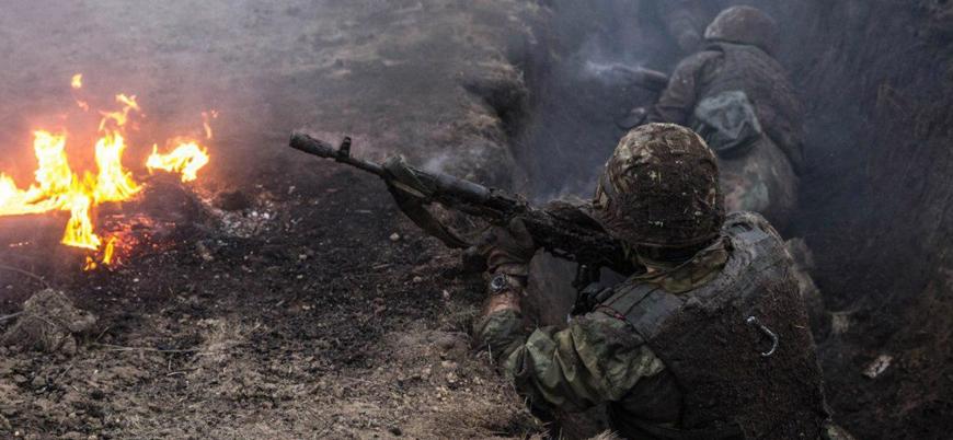 Ukrayna Donbass'a BM barış gücü misyonu istiyor
