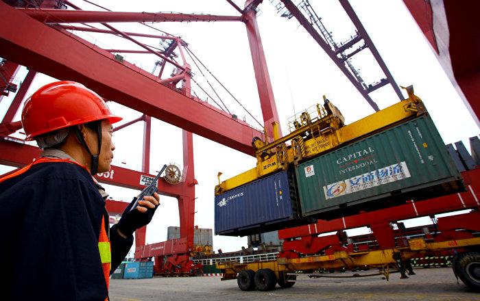 Çin'den ticarette 'açık kapı' politikası