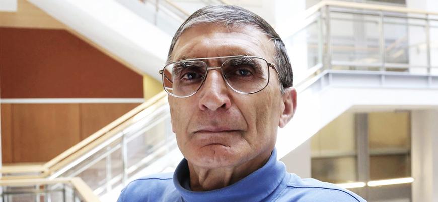 Aziz Sancar Şehir Üniversitesi'nden istifa etti