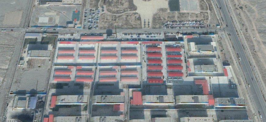 Çin yönetimi toplama kamplarındaki Uygur Türklerine yönelik soykırımın belgelerini yok ediyor