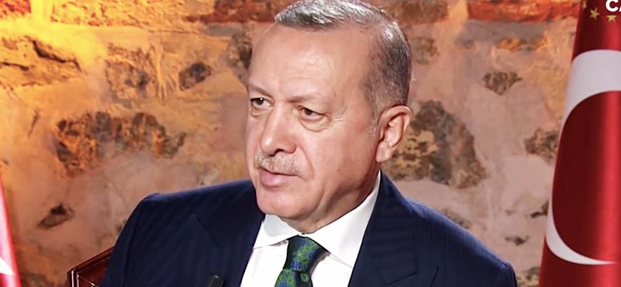 Erdoğan: Gerekirse İncirlik'i de kapatırız