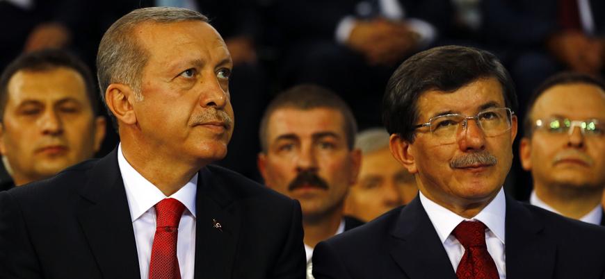 Erdoğan Şehir Üniversitesi ve Davutoğlu konusunda neden rahatsızlık duydu?