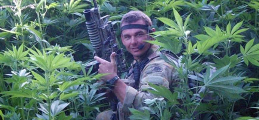 Afganistan'da savaş suçu işleyen yabancı asker ülkesinde ölü bulundu