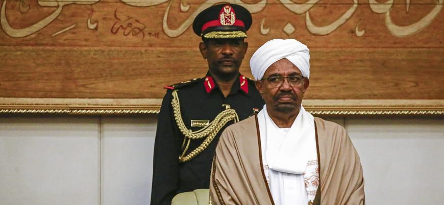 Sudan'ın devrik lideri Ömer el Beşir idamla yargılanabilir