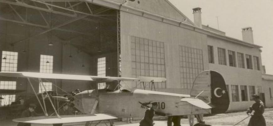 Türkiye'nin ilk yerli uçağının öyküsü: 1936 model ND36