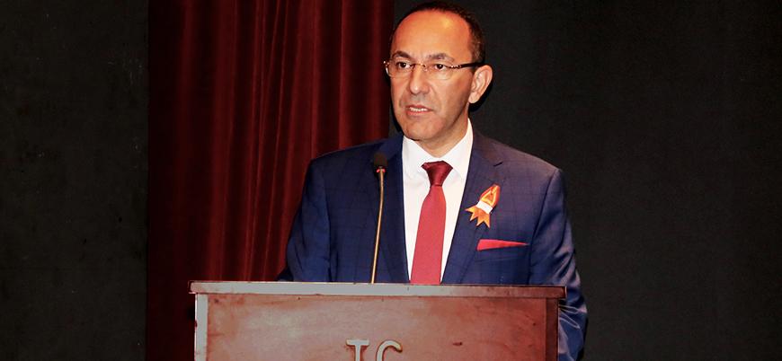 CHP'li Urla Belediye Başkanı Burak Oğuz 'FETÖ' suçlamasıyla tutuklandı