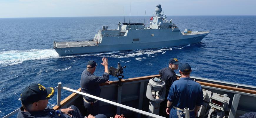 Malezya ile Türkiye arasında 'denizcilik sanayi' anlaşması
