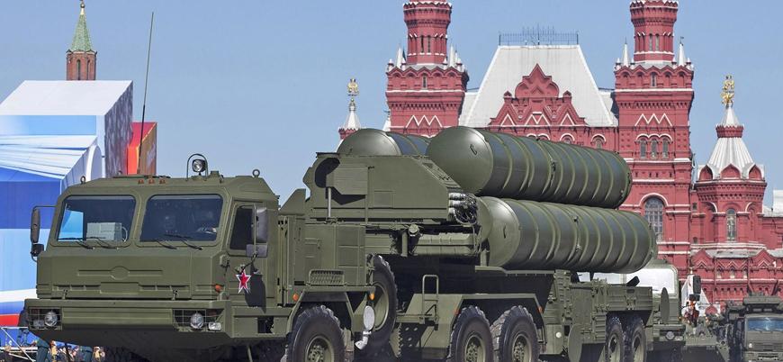 Rusya silah satışlarını artırıyor: Putin rakamları açıkladı