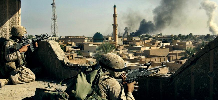 2019: Savaş ve çatışma yılı