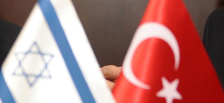 """""""İsrail Türkiye ile doğal gaz hattı görüşmelerine açık"""""""