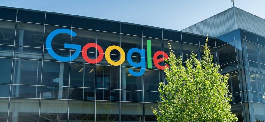 Rekabet Kurumu'ndan 'Google' açıklaması