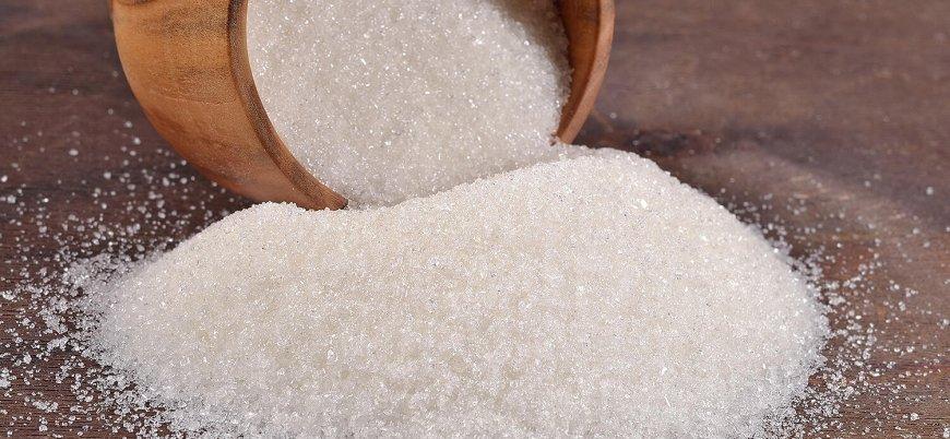 Türkiye ilk kez Rusya'dan şeker ithal etmeye başladı