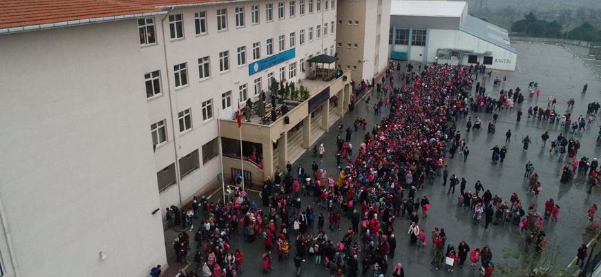 TÜİK Türkiye'de eğitim harcamalarına dair istatistikleri yayınladı