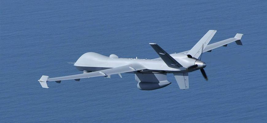 Yunanistan, Türkiye'ye karşı ABD ve İsrail'den silahlı drone alıyor