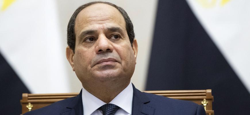 Mısır şikayet etti: Sisi Türkiye ile Libya'nın anlaşmasından rahatsız