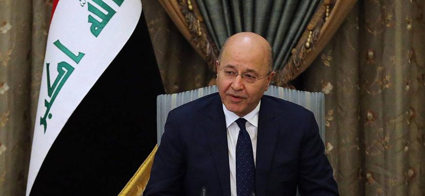 Irak'ta başbakanlık koltuğuna kim oturacak?