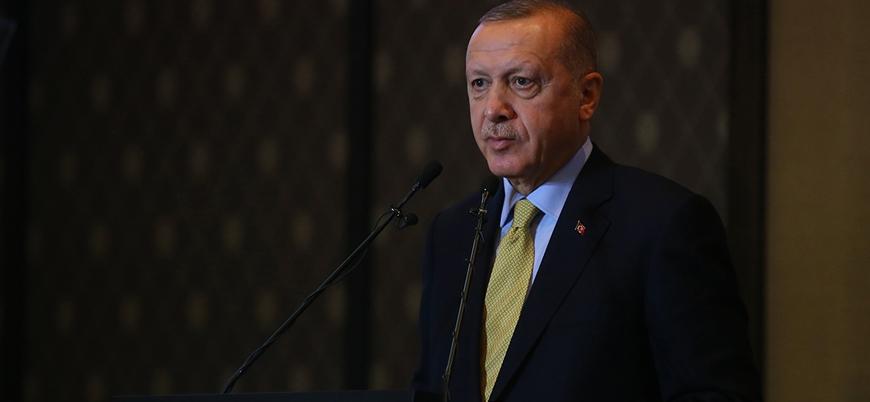 Erdoğan'dan BM'ye: Bu sistem ömrünü tamamlamıştır