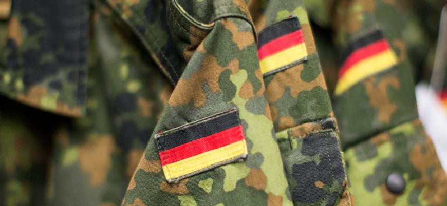 100 yıl sonra ilk: Hahamlar Alman ordusunda göreve başlıyor