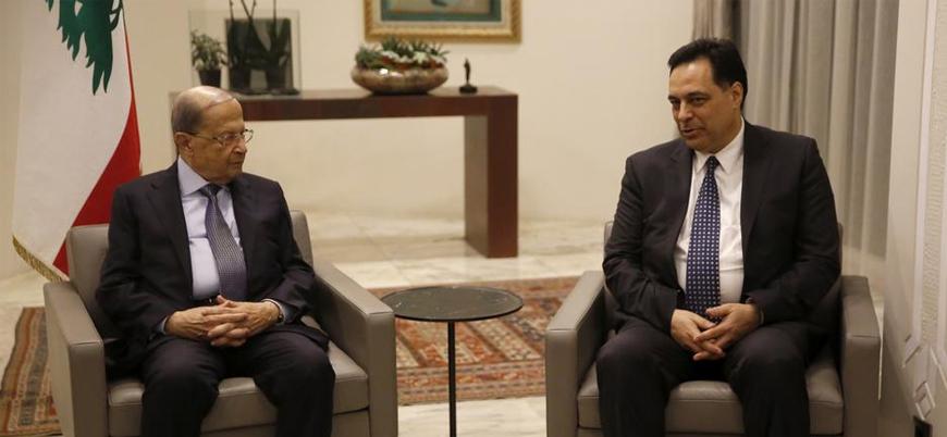 Lübnan'da yeni başbakan adayı Hizbullah destekli Hasan Diab