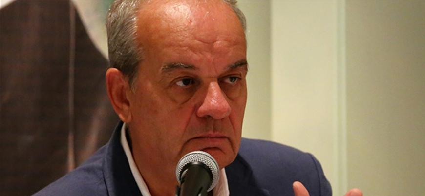 Eski Genelkurmay Başkanı İlker Başbuğ'dan Kanal İstanbul'a karşı açıklama