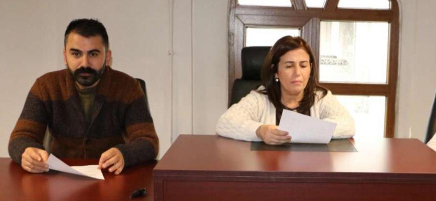 Sur Belediyesi'nin HDP'li belediye başkanına gözaltı