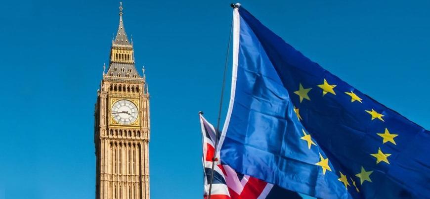 İngiltere parlamentosu Brexit planına onay verdi