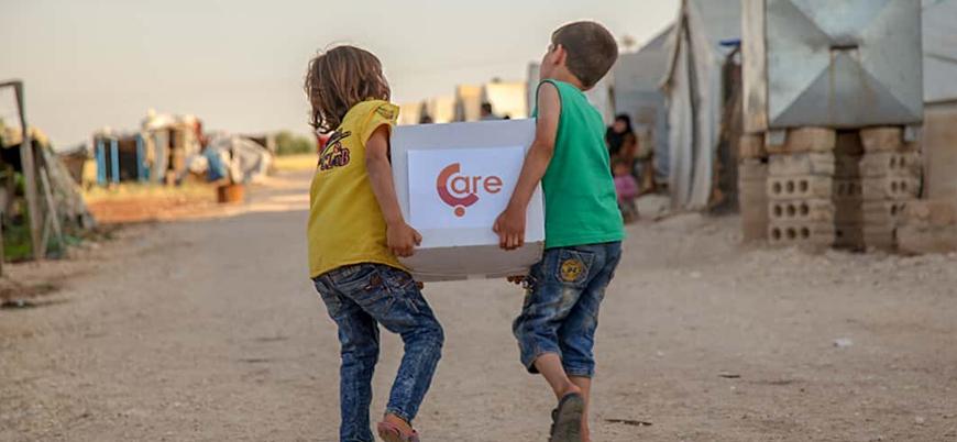 BM onayladı: İdlib'e insani yardımlar Türkiye üzerinden ulaştırılacak