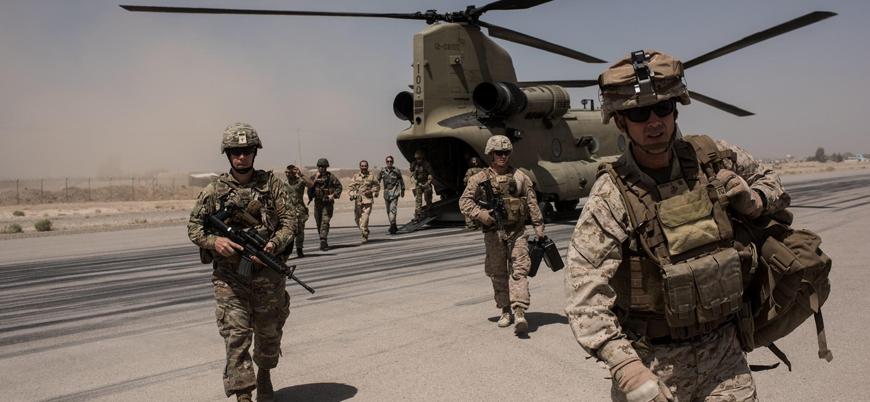 ABD'den 2020 yılında rekor savunma bütçesi
