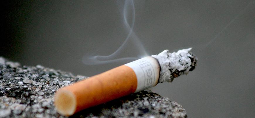Sigara tüketimi tüm dünyada azalıyor