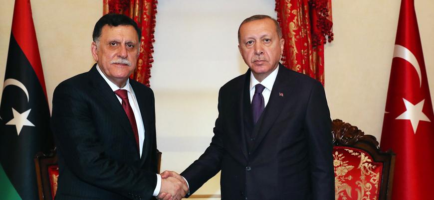 """ABD'den Türkiye ile Libya arasındaki anlaşmaya tepki: """"Faydasız ve kışkırtıcı"""""""