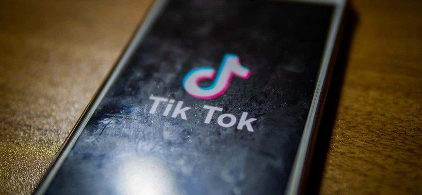 Türkiye'de TikTok hakkında soruşturma başlatıldı
