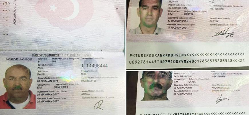 Hafter güçleri Libya'da Türk mürettebatlı gemiyi alıkoydu
