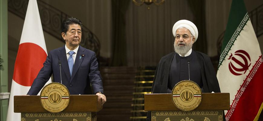 İran Japon bankalarında takılı kalan petrol parasını istiyor