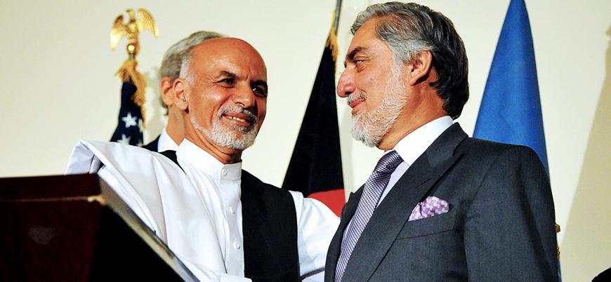 Afganistan seçimlerinin ön sonuçları açıklandı