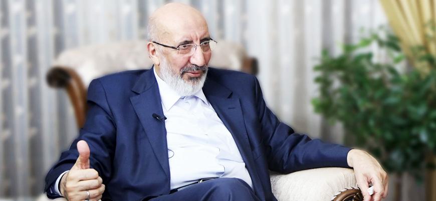 """Dilipak: """"Bu AKP'lilerin çoğu eski FETÖ'cüdür aslında"""""""