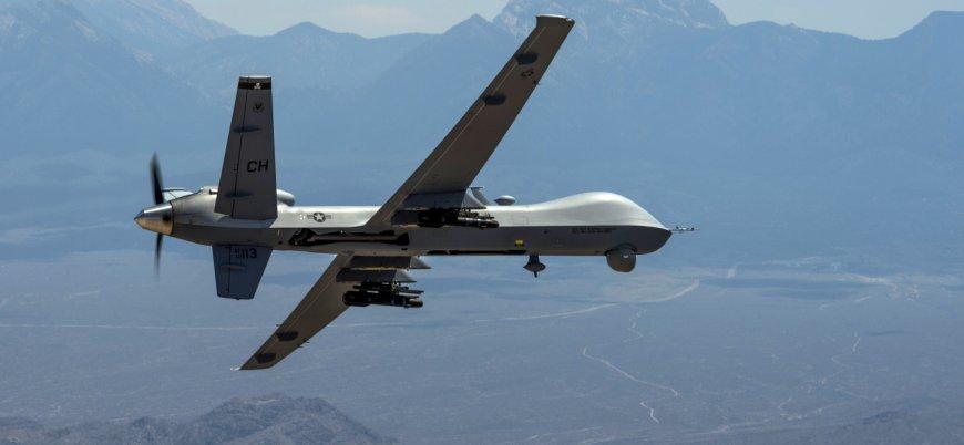 ABD'den Suriye'de Hurras ed Din grubuna hava saldırısı