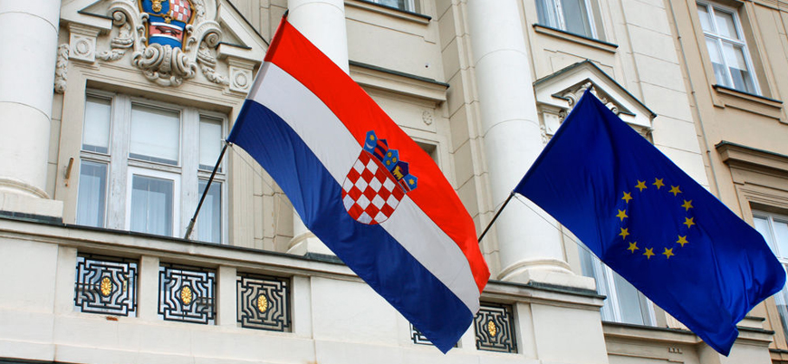 Hırvatistan'da cumhurbaşkanlığı seçimleri ikinci tura gidiyor