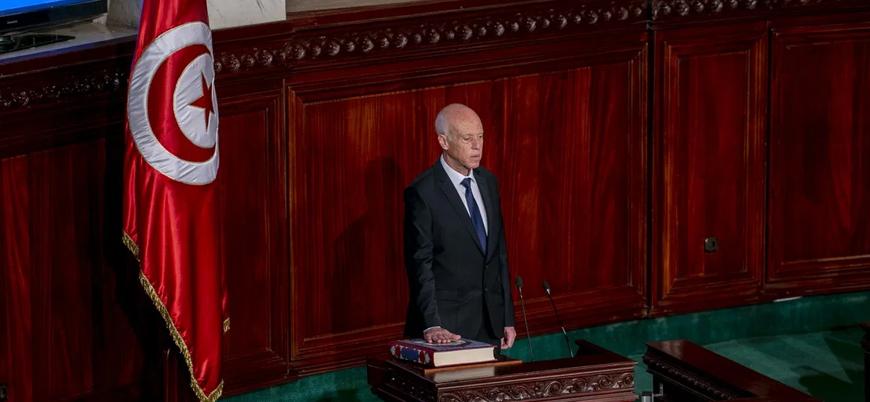 Yaşasın Tunus Partisi kurulacak hükümete katılmayacak