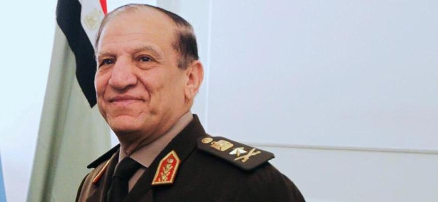 Mısır'da cumhurbaşkanı adayı olan eski genelkurmay başkanı serbest bırakıldı