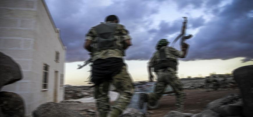 Suriye'nin güneyindeki Dera'da Esed rejimine yönelik suikastlar sürüyor